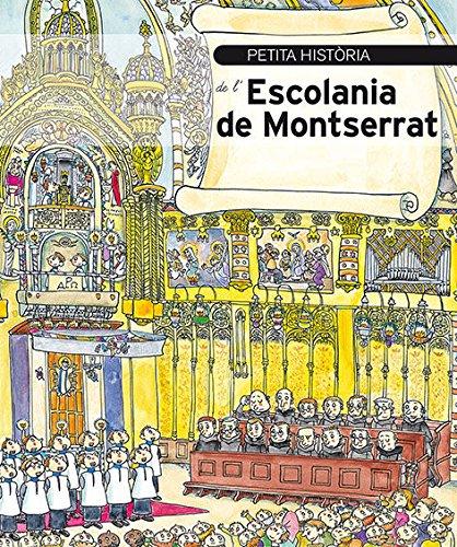 Petita història de l Escolania de Montserrat