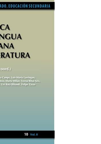9788499800868: Didáctica de la Lengua Castellana y la Literatura: 102 (Formacion Profesorado-E.Secun.)