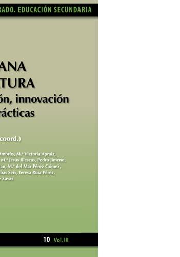 9788499800882: Lengua Castellana y Literatura. Investigación, innovación y buenas prácticas: 103 (Formacion Profesorado-E.Secun.)