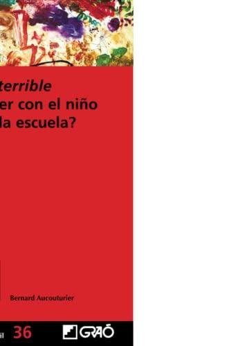 9788499804286: L'enfant terrible: 036 (Biblioteca De Infantil)