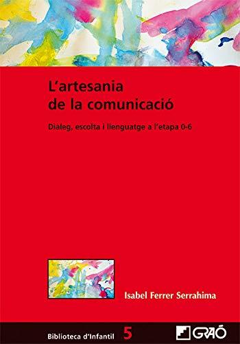 9788499804644: L'artesania de la comunicació