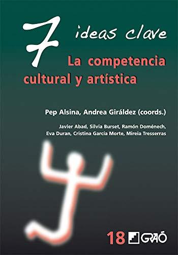 7 IDEAS CLAVE: La compEtEncia cultural y: GIRÁLDEZ, PEP ALSINA