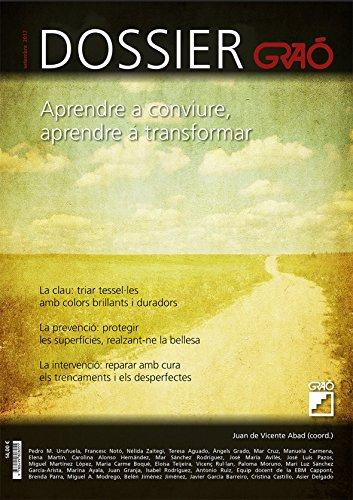 Aprendre a conviure, aprendre a transformar: Palou Sangrà, Juli;