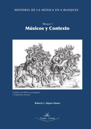 9788499839097: Historia De La Musica En 6 Bloques