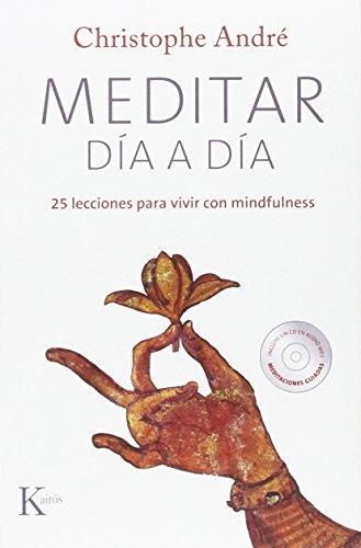 9788499881881: Meditar Día A Día (Psicología)