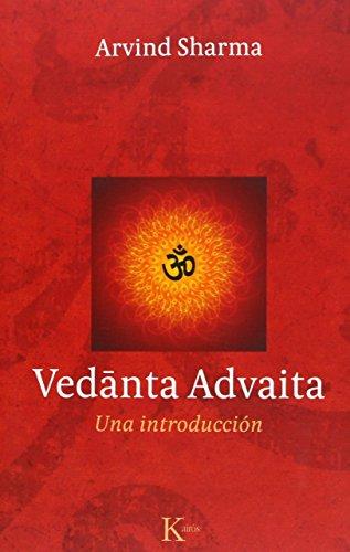 9788499882277: Vedanta Advaita