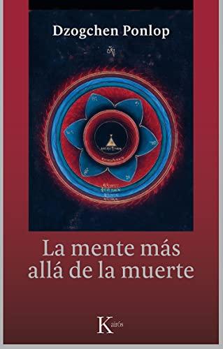 9788499884479: La mente más allá de la muerte (Spanish Edition)