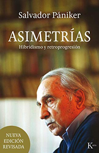 Asimetrías Format: Trade Paper: Pániker, Salvador