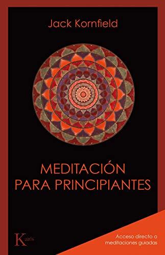 9788499886435: Meditación para principiantes (Sabiduría perenne)