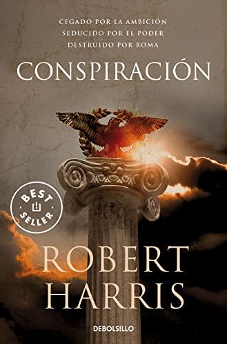 Conspiración: Harris,Robert