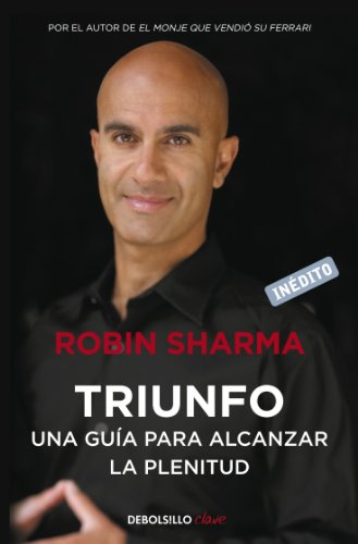 9788499890524: Triunfo / The Greatness Guide: Una guía para alcanzar la plenitud / A Guide to reach the fullness (Spanish Edition)