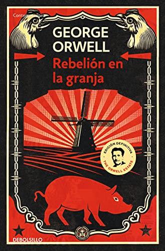 9788499890951: Rebelión en la granja (CONTEMPORANEA) Idioma: Español (Contemporánea)
