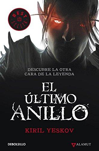 9788499891019: El Ultimo Anillo