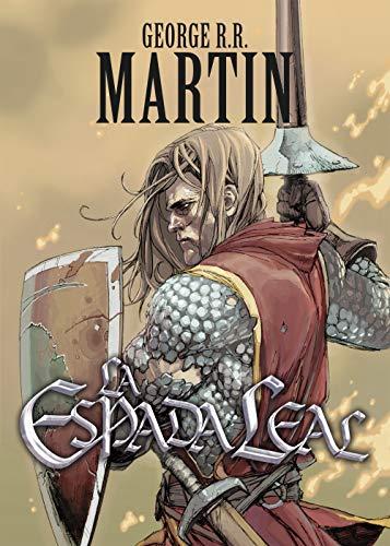 9788499891071: La espada leal (BESTSELLER-COMIC)