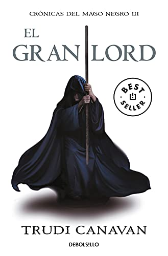 9788499891163: El gran Lord / The High Lord (Cronicas Del Mago Negro / Black Magician Chronicles) (Spanish Edition)