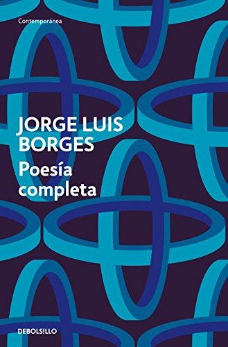 9788499891286: Poesía Completa (Contemporánea) (Spanish Edition)