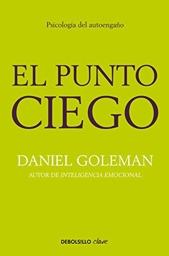 9788499891293: El punto ciego / The blind spot (Spanish Edition)