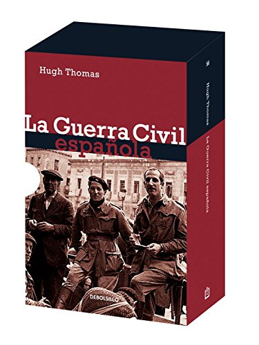 9788499891613: La Guerra Civil Espanola (Spanish Edition)