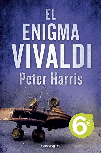 9788499891668: El enigma Vivaldi (CAMPAÑAS)