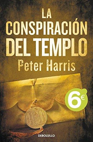 9788499891682: La conspiración del templo (CAMPAÑAS)