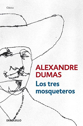 9788499891842: Los tres mosqueteros / The Three Musketeers (Spanish Edition)