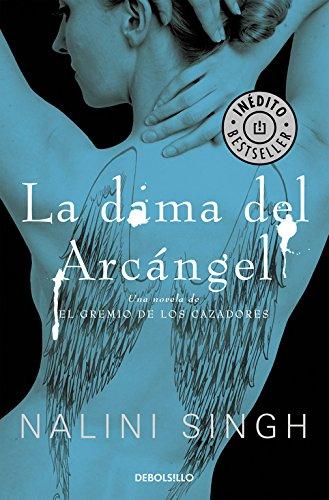9788499891965: La dama del arcangel / Archangel's Consort (Spanish Edition)