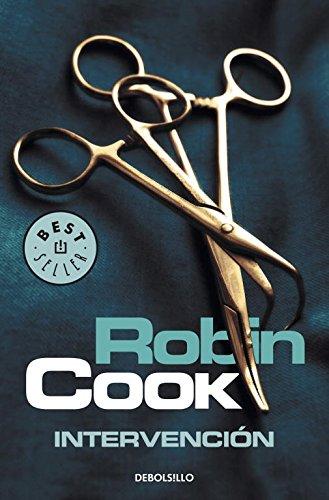 Intervención / Intervention: Cook, Robin