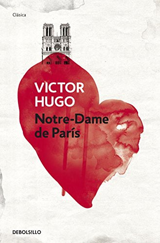 9788499892481: Notre-Dame de París (CLÁSICA)