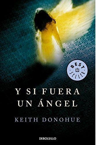 9788499892511: Y si fuera un angel / Angels of Destruction (Spanish Edition)