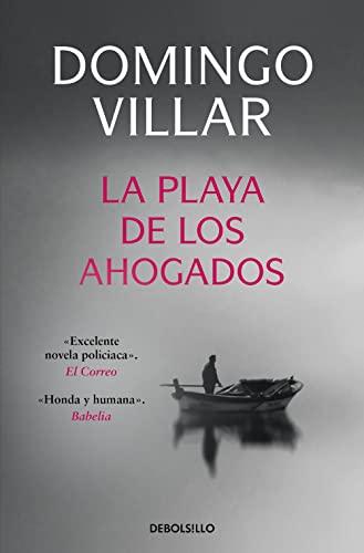 9788499892764: Playa de los ahogados (Spanish Edition)