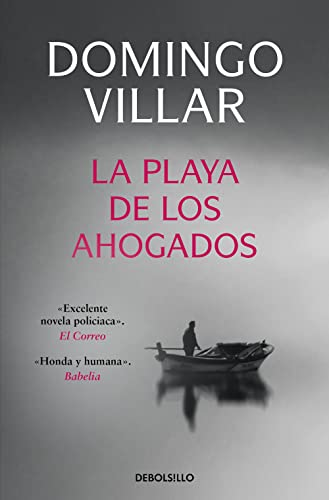9788499892764: La playa de los ahogados / Drowned Man's Beach (Spanish Edition)