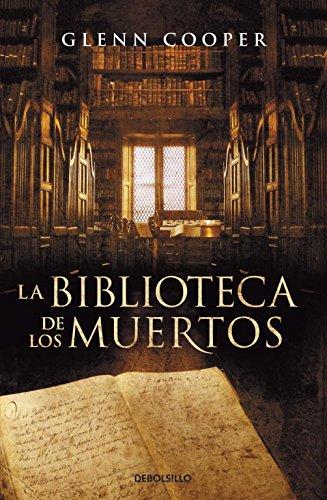 9788499892771: La biblioteca de los muertos