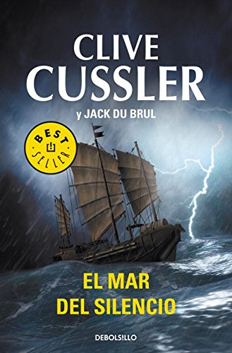 9788499893631: El mar del silencio (Juan Cabrillo 7) (BEST SELLER)