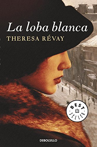9788499893655: La loba blanca (BEST SELLER)