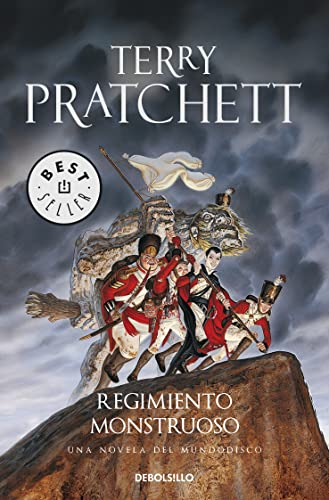 9788499893662: Regimiento monstruoso / Monstrous Regiment (Mundodisco / The Discworld) (Spanish Edition)