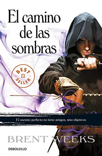 9788499893679: El camino de las sombras / The Way of Shadows (El ángel de la noche / The Night Angel) (Spanish Edition)