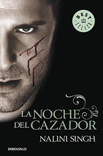 9788499893686: La noche del cazador / Slave To Sensation