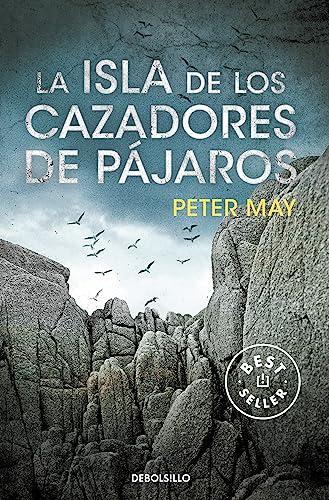 9788499893709: ISLA CAZADORES PAJAROS Debolsillo 924