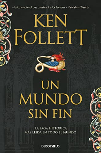 9788499893730: Un mundo sin fin / World Without End (Spanish Edition)