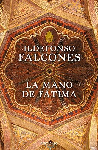 9788499893747: La mano de Fátima (BEST SELLER)