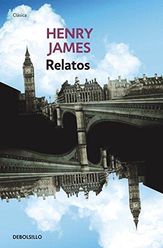9788499893938: RELATOS (HENRY JAMES)(9788499893938)
