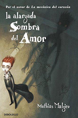9788499893976: La alargada sombra del amor / The long shadow of love