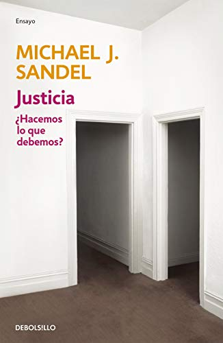 9788499894140: SANDEL,MICHAEL J.