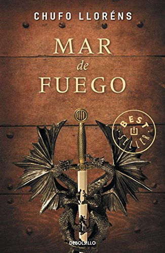 9788499894195: Mar de fuego / Sea of ??Fire (Spanish Edition)