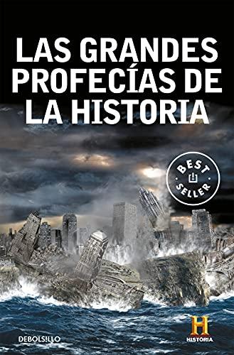 9788499894263: Las grandes profecías de la historia (BEST SELLER)