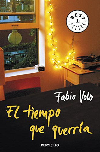 9788499894317: E tiempo que querria / The time it would like (Spanish Edition)