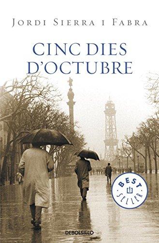 9788499894331: Cinc Dies D'Octubre (Catalan Edition)