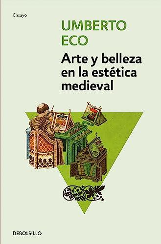9788499894461: Arte y belleza en la estética medieval (ENSAYO-FILOSOFIA)