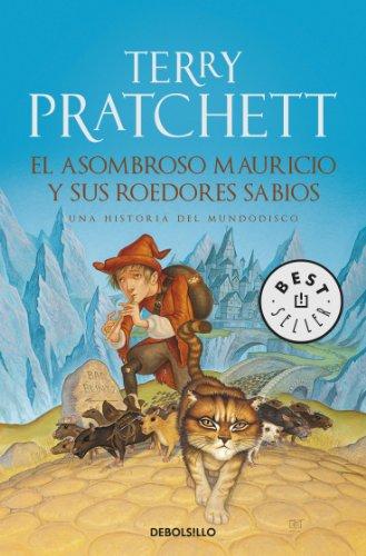 9788499894744: El asombroso Mauricio y sus roedores sabios