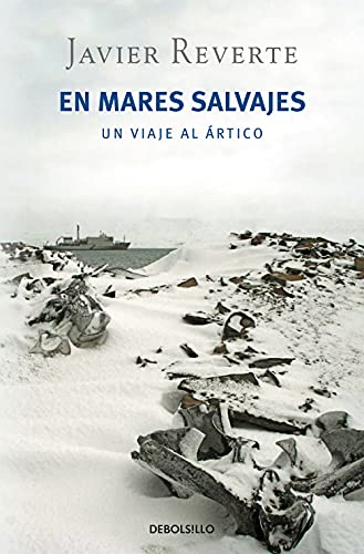 En mares salvajes (Paperback): Javier Reverte